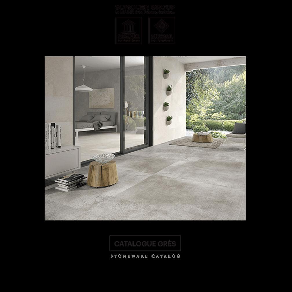 Catalogue – Somocer Tunisie : Carreau Carrelage céramique Grés ...