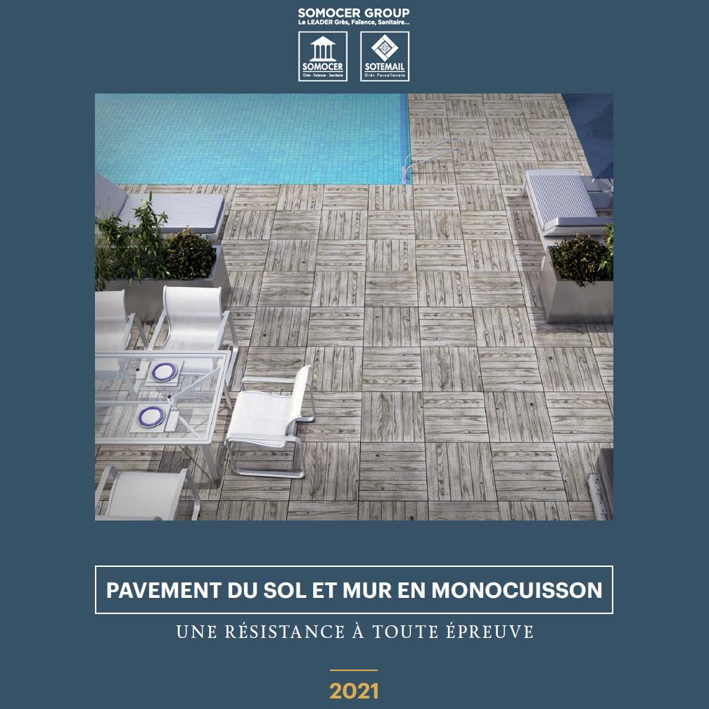 Catalogue – Somocer Tunisie : Carreau Carrelage céramique ...