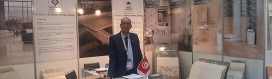 SOMOCER Group au Salon Project QATAR 2017 : Un leadership à consolider