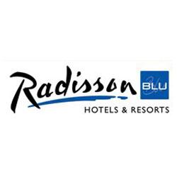 Hotel shems el hana radisson blue sousse