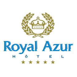 Hotel royal azur