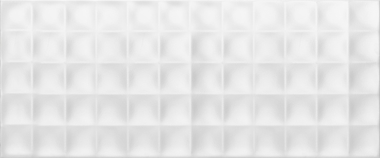 Uni Mosaique Blanc Matt Somocer Tunisie Carreau Carrelage Ceramique Gres Baignoire Parterre