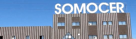 SOMOCER accélère sa croissance au troisième trimestre