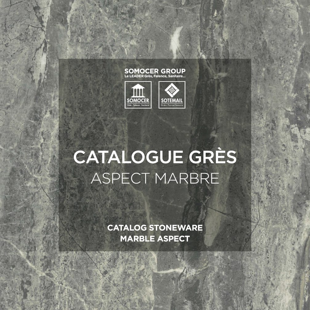 Catalogue Somocer Tunisie Carreau Carrelage Ceramique Gres